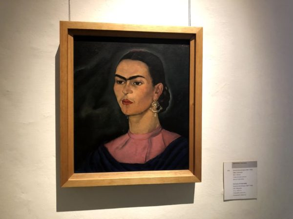 Frida Kahlo Museum Mexico City