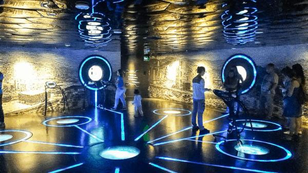 Museo del Agua Museums in Medellin