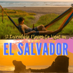 Places to Visit in El Salvador