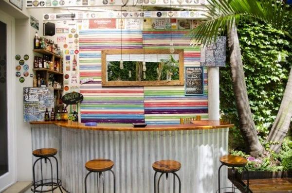 best Buenos Aires hostels caravan ba