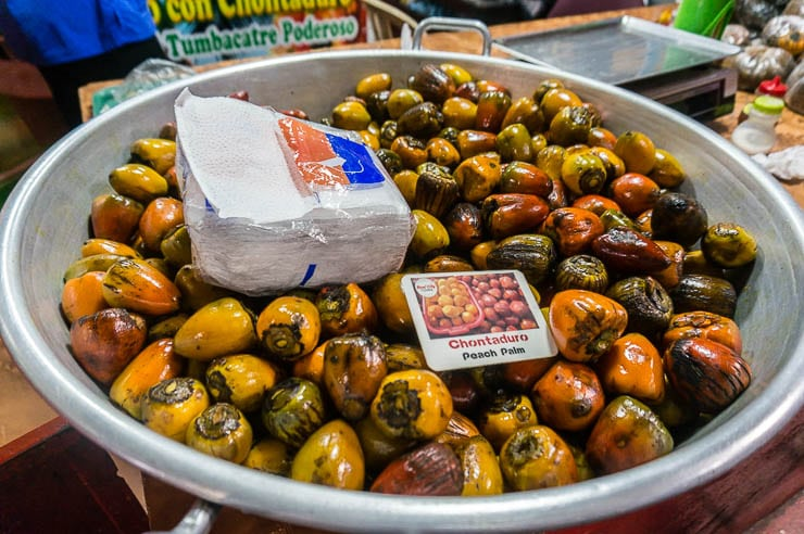 A Tour of Deliciously Exotic Colombian Fruits travel, south-america, colombia