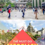 Why the Medellin Free Walking Tour is the First Thing You Should Do