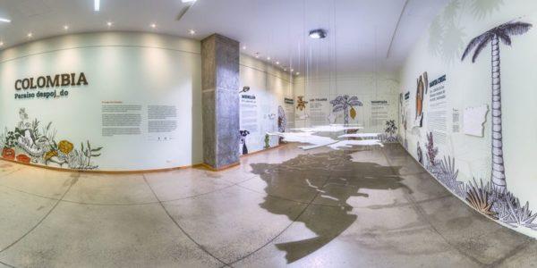 museums in medellin casa de la memoria