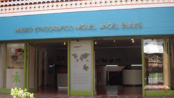 museums in medellin museo etnografico