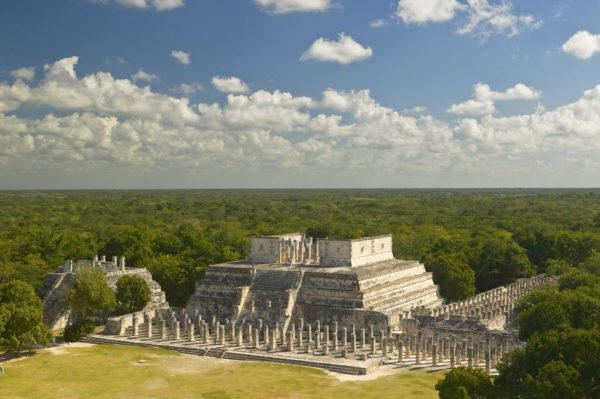 Chichen Itza Mayan Ruins Mexico morning tour