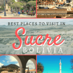 best places to visit in Sucre