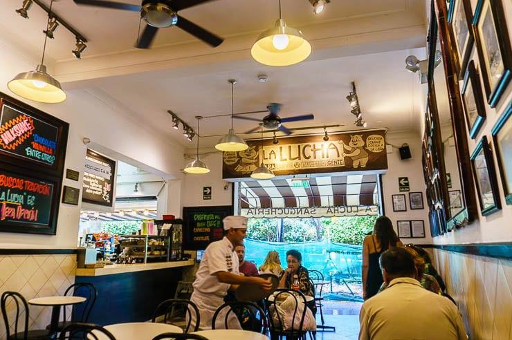 best restaurants in lima la lucha-1