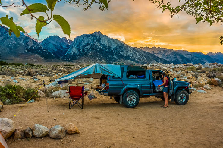 The Ultimate Guide to Finding Free Camping in the USA