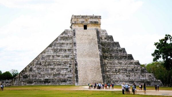 playa del carmen tours chichen itza