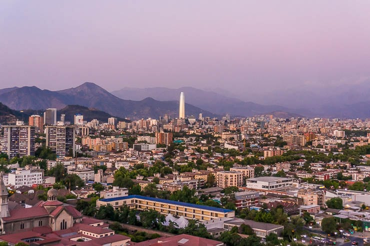 The Best Things to Do in Santiago, Chile