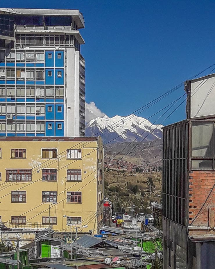 The Best Things to Do in La Paz Bolivia