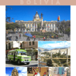 things to do in la paz bolivia pinterest