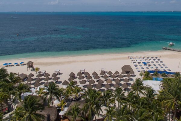 where to stay in cancun Privilege Aluxes Isla Mujeres Hotel
