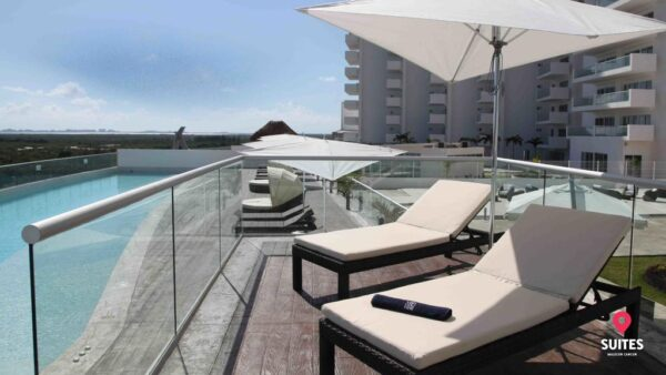 where to stay in cancun Suites Malecon Cancun