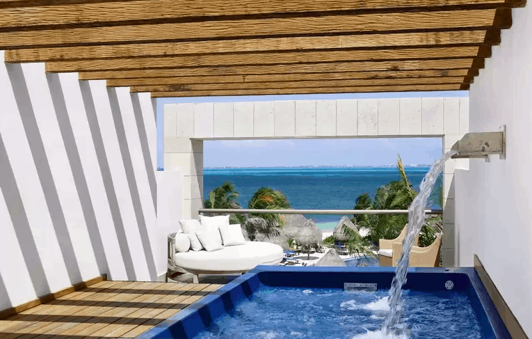 where to stay in cancun excellence playa mujeres