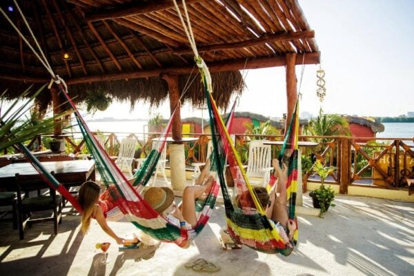 where to stay in cancun hostel cancun natura