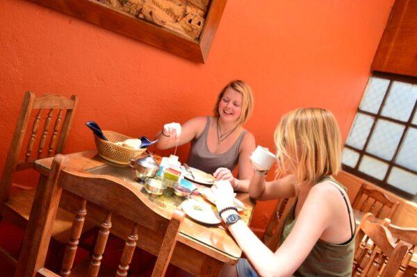 Best cusco peru hostesls Hospedaje Turistico Recoleta