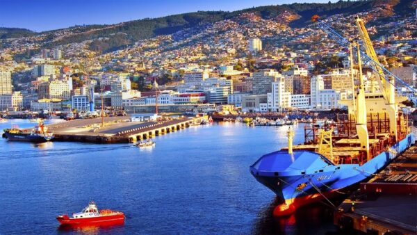 Santiago Chile Tours Vina del Mar Valparaisa Renaca
