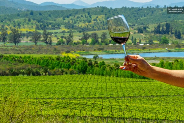 Santiago Chile Tours isla negra pablo neruda home wine tour