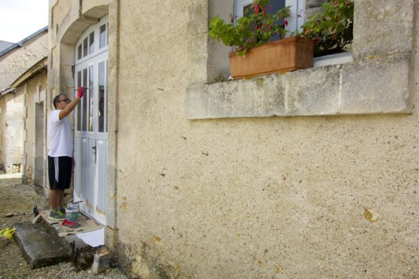 Volunteering Abroad France housesitting