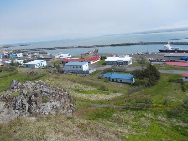 Volunteering Abroad Iceland