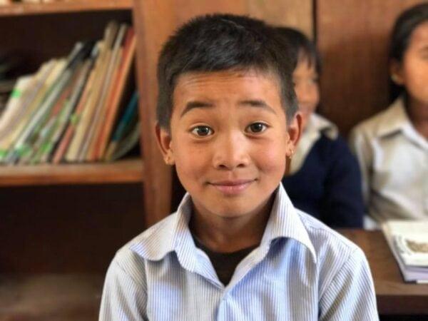 Volunteering Abroad Nepal