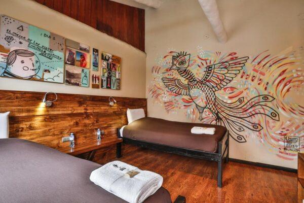 best cusco peru hostels Kokopelli Hostel Cusco