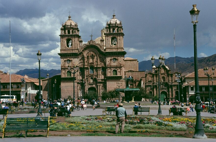 best cusco peru hostels cusco