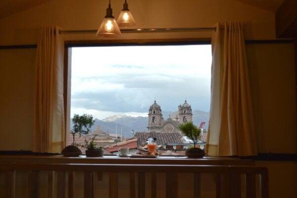 best cusco peru hostels nao victoria hostel