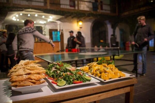 best cusco peru hostels_pariwana hostel cusco