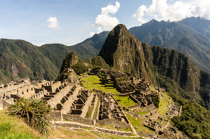 How to Avoid Cusco Altitude Sickness When You Visit Machu Picchu