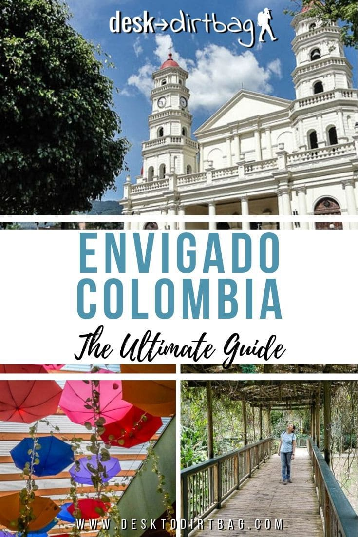 The Ultimate Guide to Envigado Colombia