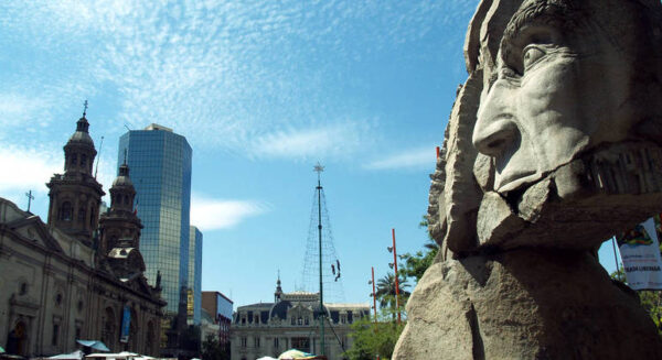 free walking tours santiago chile tours