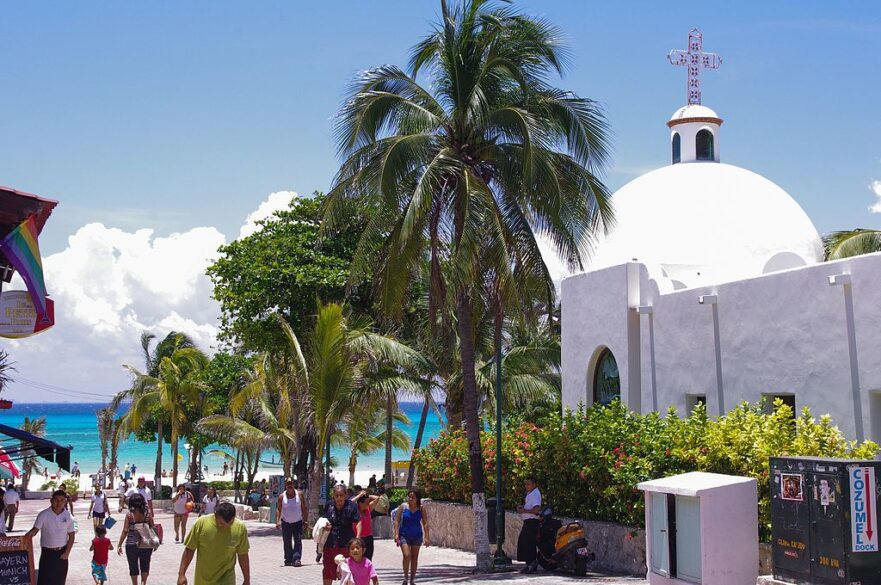 things to do in playa del carmen mexico featured