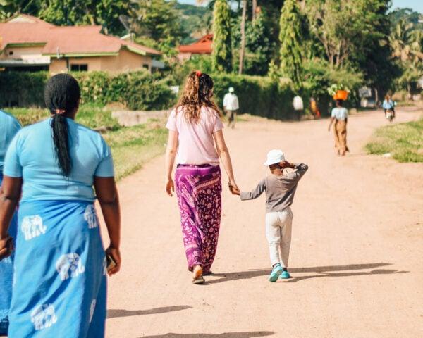volunteering abroad tanzania