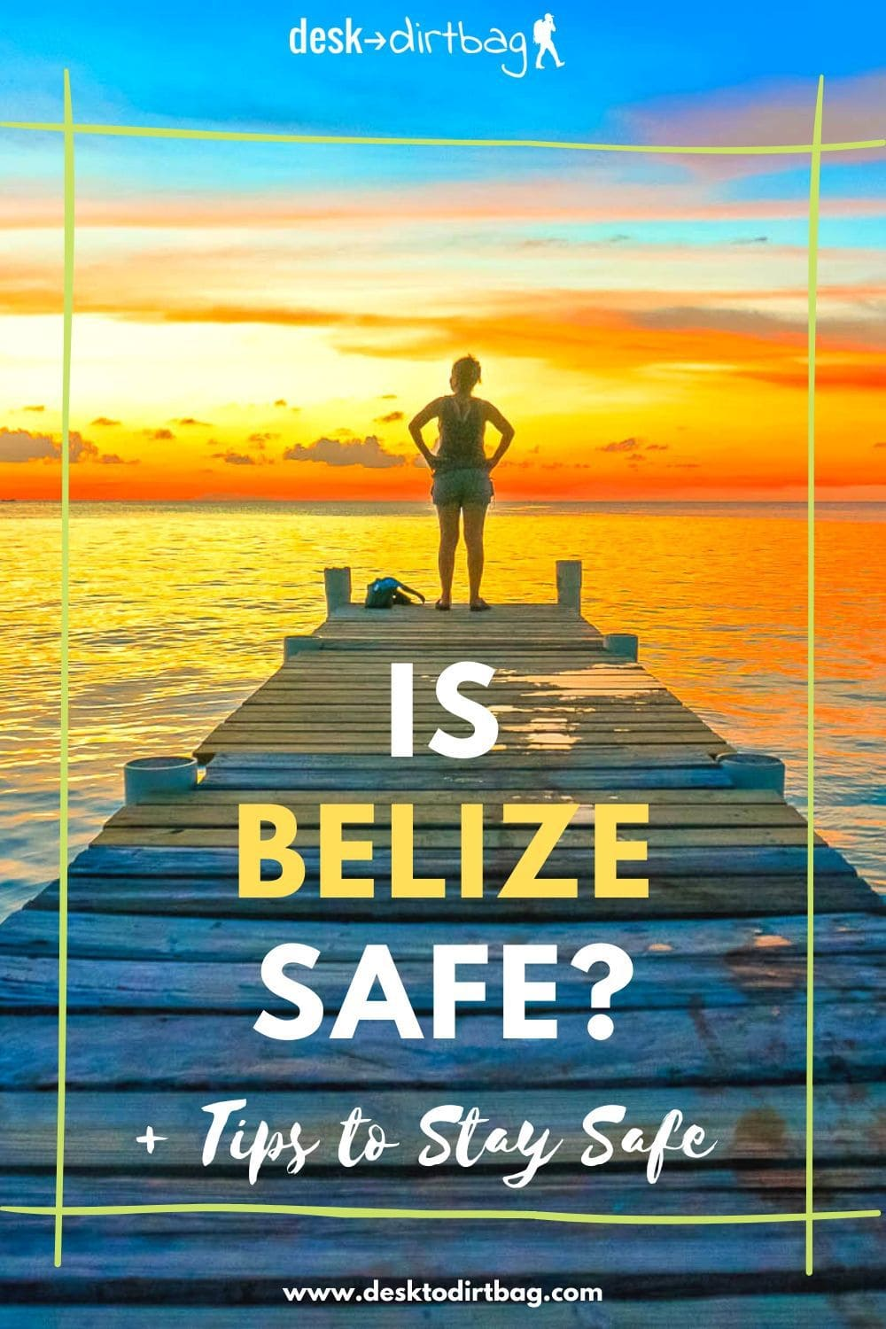 Is Belize Safe? A Detailed Guide to Safety and Security in Belize