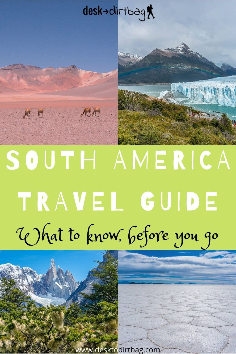 Traveling to South America Guide