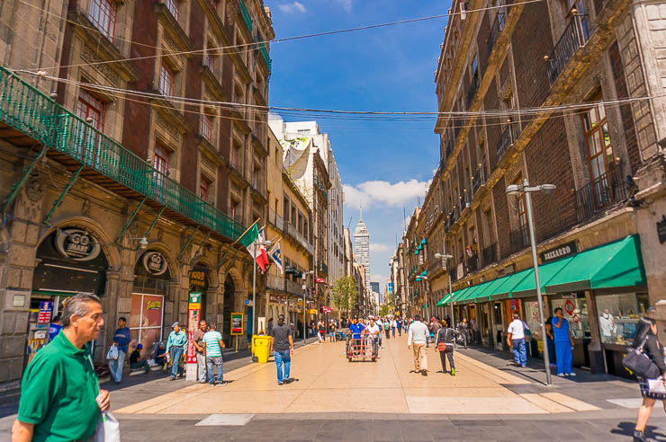 Ultimate Travel Guide to the Historic Center of Mexico City travel, mexico