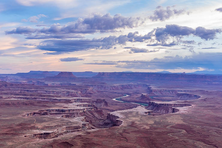 A Few of the Most Underrated National Parks in the United States travel, north-america