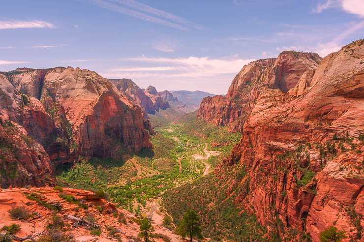 A Guide to the Best Zion National Park Hikes utah, travel, north-america
