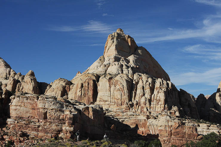 A Guide to the Best Capitol Reef National Park Hikes utah, travel, outdoors